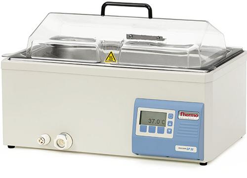 TSGP20: Precision Water Bath GP 20 - 20 L