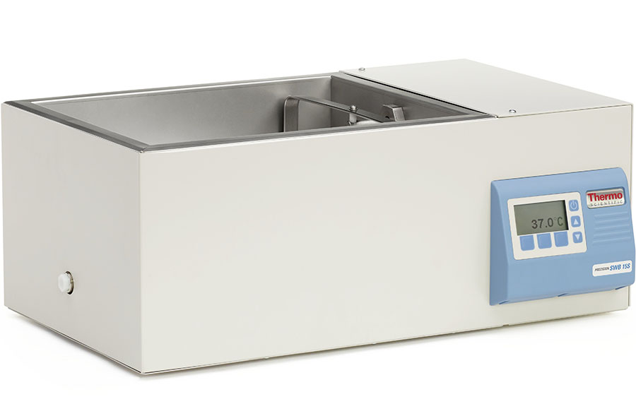 TSSWB15S Thermo Scientific Precision Shallow Shaking Water Bath SWB ...