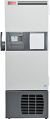 UxF40086D Revco UxF -86 Ultra Low Freezer, 19.4 cu ft - 208-230V