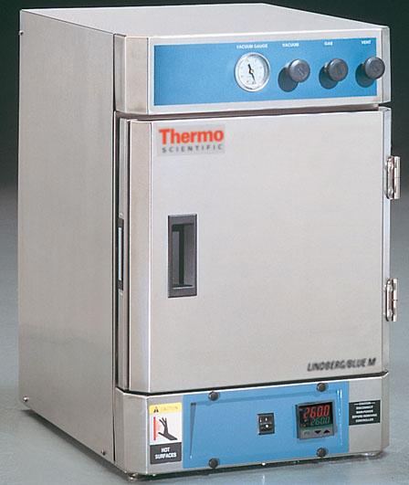 VO1824C-1: Lindberg/Blue M Vacuum Oven 127.4L - 208-240V