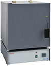 F30428C Thermolyne B1 Large Tabletop Muffle Furnace - 208V